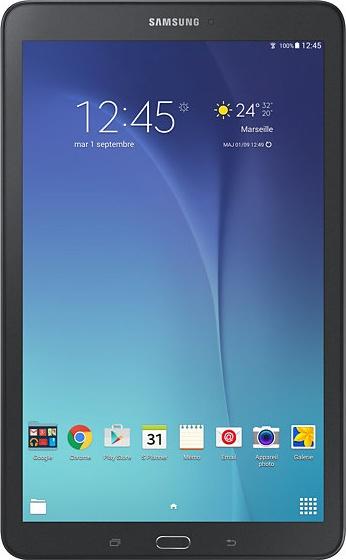 6e7f4d3e3 Samsung Galaxy Tab E 9.6 od 3 290 Kč | Zboží.cz