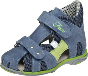 b5a0ff312 Dětské sandálky Fare SZM, Velikost boty