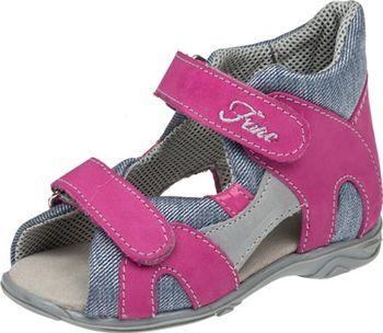 4f03e270b Dětské sandálky Fare SRM, Velikost boty