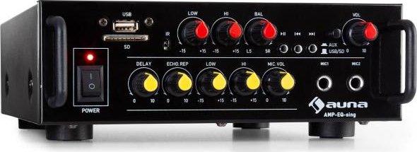 15 amp připojení
