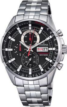 Pánské hodinky Festina Sport 6844 4 jsou velmi stylový kousek cbc246cc49