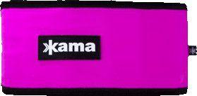 b874596a614 KAMA běžecká čelenka C34 - růžová
