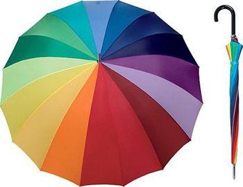 4f4f01ecb20 Doppler Golf Duha Derby - 71530R. Velký duhový deštník ...