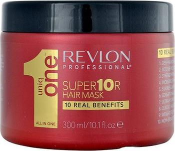 Revlon Uniq One Superior Mask 300 ml. Výjimečná maska na vlasy ... 94427f71185