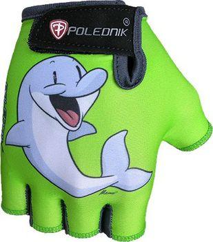 5c84c74a53 Dětské cyklo rukavice Polednik Baby New patří mezi základní ochranné  pomůcky Vašeho dítěte při jízdě na kole a plní hned několik funkcí.