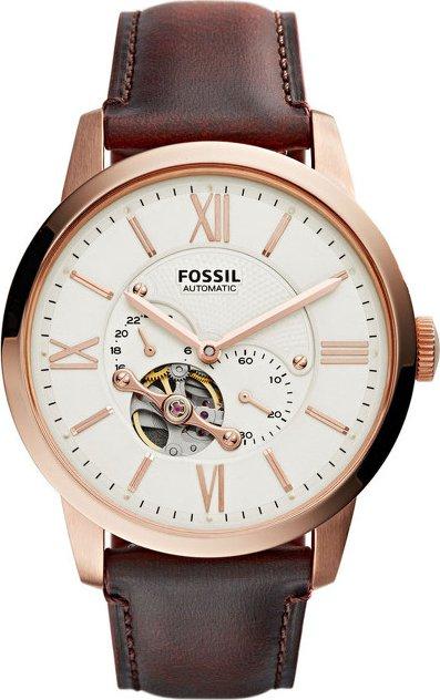 Fossil Townsman Automatic ME 3105 od 4 399 Kč • Zboží.cz 610652daddf