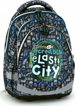 Ars Una Elasti City. Ideální školní batoh ... a029b0c407