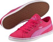 1b82620d335 dámské tenisky Puma Elsu V2 Cv růžová
