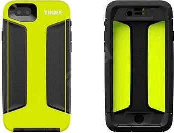 Thule Atmos X5 pouzdro na iPhone 6 Plus 6s Plus černé žluté TAIE5125FL 1596b38e5de