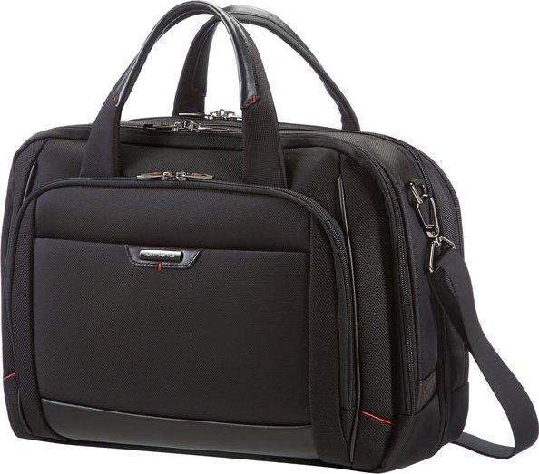 Samsonite PRO-DLX 4 Laptop Bailhandle Expandable L od 4 479 Kč • Zboží.cz 43414d1606