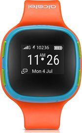 Oranžové hodinky s vodotěsností do 49 m • Zboží.cz fbe56bc21d1