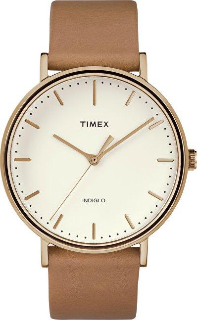 d0ba7569720 Timex Weekender Fairfield TW2R26200 od 1 998 Kč • Zboží.cz