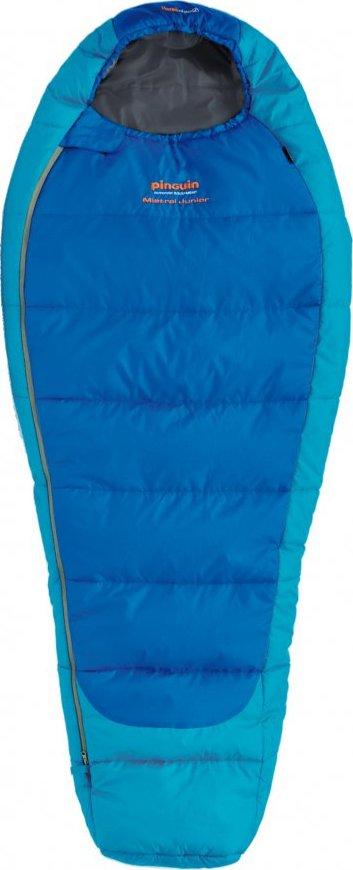 ab02aa9189 Pinguin Mistral Junior L modrý od 1 090 Kč