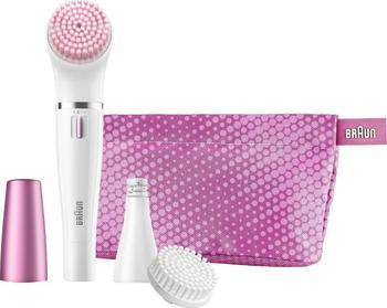 Braun FaceSpa 832s Sensitive Beauty od 999 Kč (80%) • Zboží.cz c146805cf5