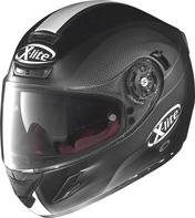 helma na motorku X-lite X-702GT Tonale N-Com Flat Black - ffe7575d60