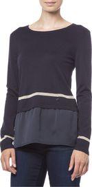 Dámské svetry Armani Jeans • Zboží.cz d9b6f2d4c1