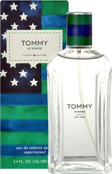 Tommy Hilfiger Tommy Summer 2016 M EDT 100 ml • Zboží.cz 4b03bf2c1bd