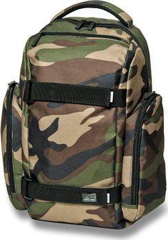 Walker Delta Classic maskáčový. Školní batoh ... 9ca8e6b843