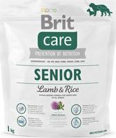 Brit Care Senior Lamb/Rice