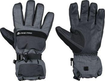 a15952eccc1 Pánské rukavice Alpine Pro Nusse Mglh015990