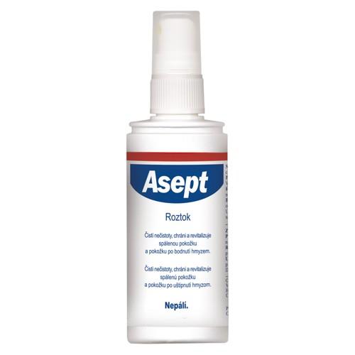 Vitabalans Asept spray 12 x 100 ml display od 1 223 Kč   Zboží.cz