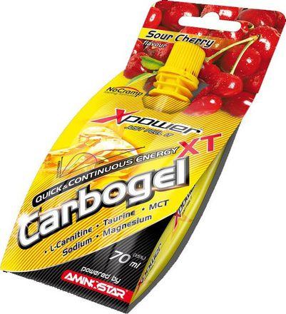 Výsledek obrázku pro Xpower Carbogel XT 70ml