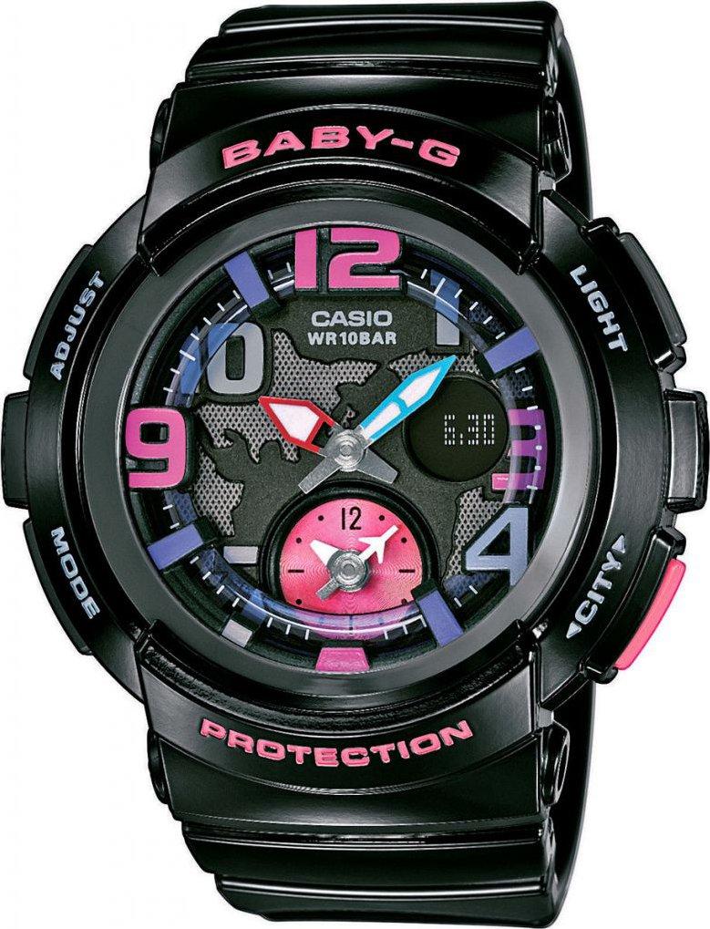 Casio Baby-G Bga 190-1b Hca2276 od 2 895 Kč • Zboží.cz 81250a27544