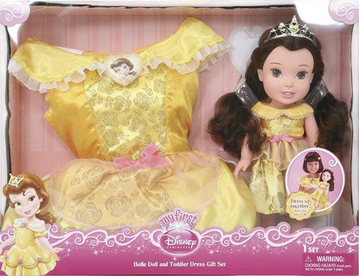 5830a208c6cd Jakks Pacific Disney Princezna a dětské šaty od 899 Kč
