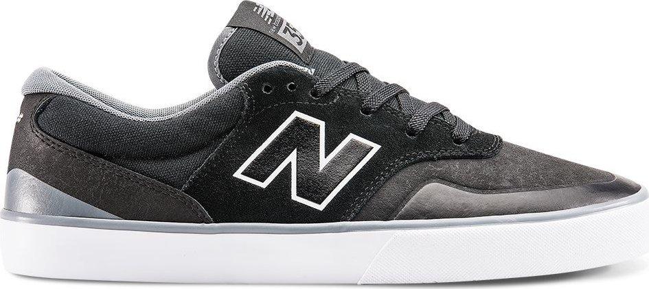 New Balance 358 černé šedé bílé • Zboží.cz be6800f0af4