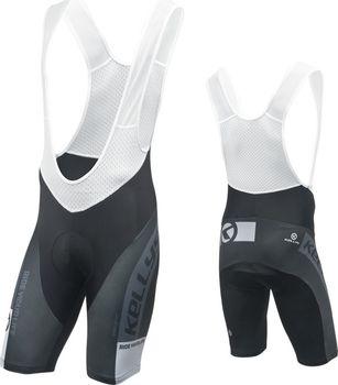 Kellys PRO Sport cyklokalhoty černé 016 S od 662 Kč • Zboží.cz a35950597f
