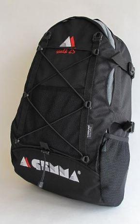 Gemma Walk 25 l černý od 1 790 Kč • Zboží.cz 6a24f27211