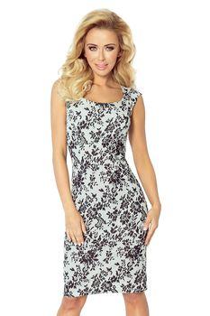 9f801180df1f Dámské společenské šaty ve formálním stylu. Jsou ideální pro celoroční  nošení.