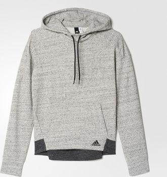 adidas Co Fl Hoody šedá • Zboží.cz eb656c228c