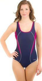 d2ecc5f60b0 dámské plavky Aqua-Speed Kate fialové