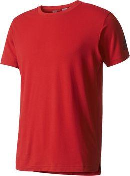 adidas Freelift Prime červená. Lehké pánské tričko s ... d0e80c4abd5