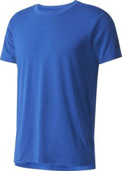 adidas Freelift Prime modrá. Lehké pánské tričko s ... 4dd126d6e01