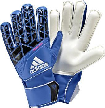Adidas Ace Young Pro modré. Brankářské rukavice ... df7be8e14e