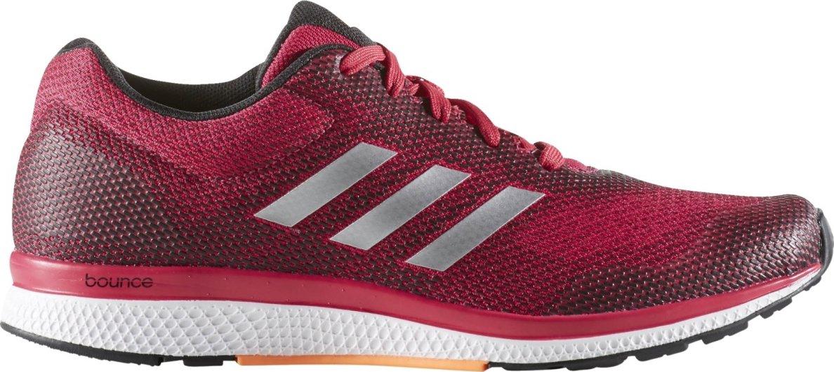 35f81bcb273 adidas Mana Bounce 2 W Aramis růžová od 849 Kč • Zboží.cz