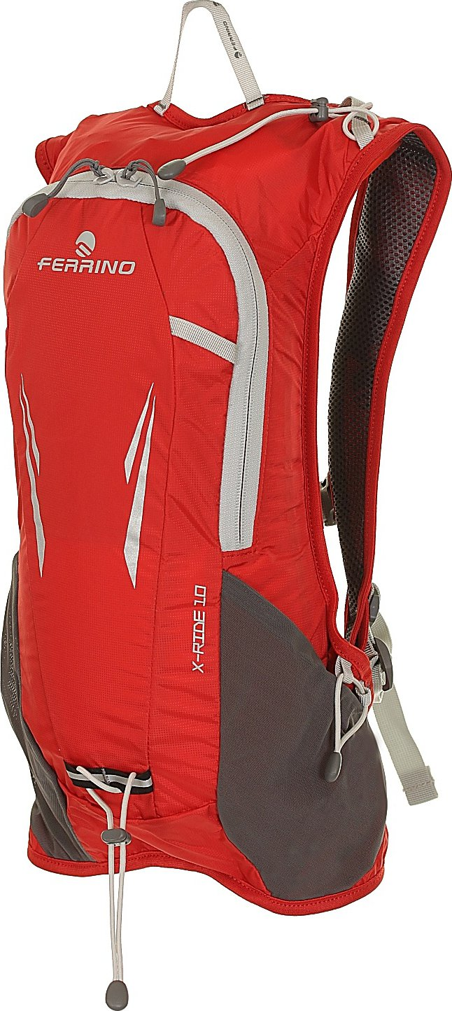 2408f3266d9 Ferrino X-Ride 10 červený od 870 Kč • Zboží.cz