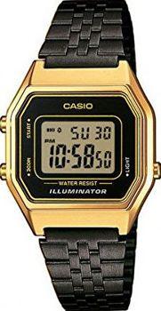 Casio Collection LA 680WEGB-1A od 1 170 Kč • Zboží.cz c5e531e4b89