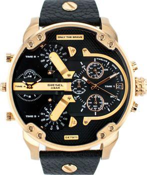 Diesel DZ7371. Dámské hodinky Diesel ... 83162299c6c