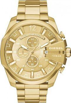 Diesel DZ4360. Luxusní model sportovních hodinek ... c662c16c1f0