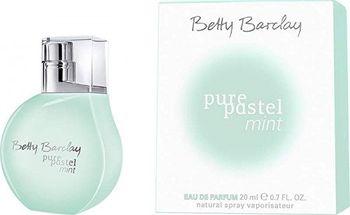 fbd7a0c366 Betty Barclay Pure Pastel Mint W EDP od 396 Kč
