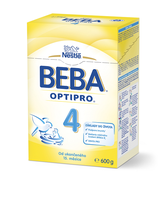 Nestlé Beba Optipro 4 - 600 g