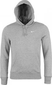 cadd7554508 pánská mikina Nike Fundamentals Fleece Hoody Mens šedá