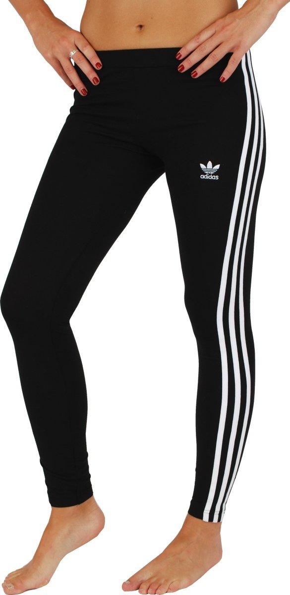 5fc826691ab8 adidas 3Str Leggings černé od 524 Kč