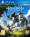 Hra Horizon: Zero Dawn PS4