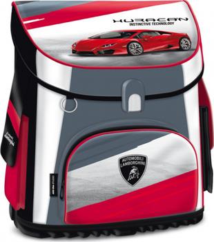 Ars Una školní aktovka Lamborghini magnetic od 1 870 Kč • Zboží.cz db8975f80a