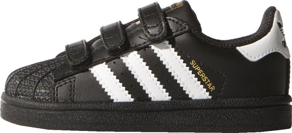 adidas Superstar Foundation Cf I černé od 1 341 Kč • Zboží.cz f591b4fe01