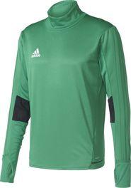 ddeece7fb52 pánské tričko adidas Tiro 17 Training zelené